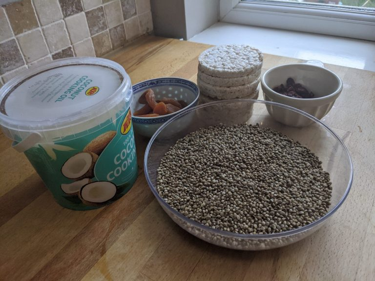 fat bird feed ingredients