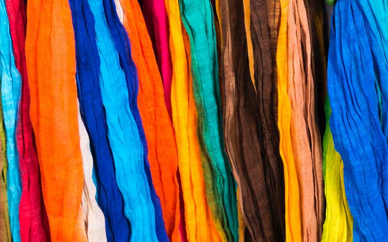 Eco Fabric Dyes