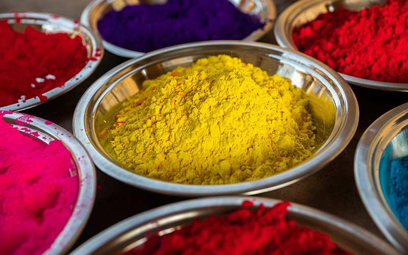 Fibre Reactive Fabric Dyes