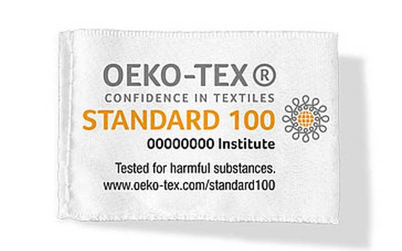 Oeko Text Standard 100