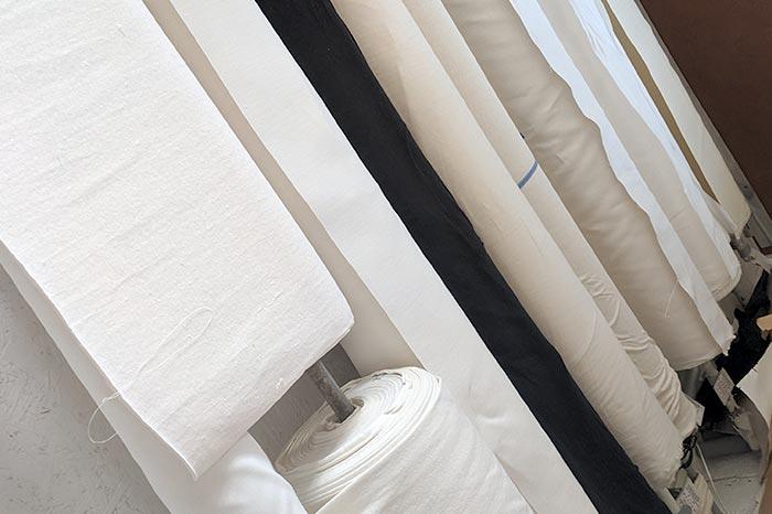Buy Hemp Fabrics UK
