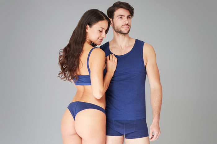 Hemp Underwear for Men and Women