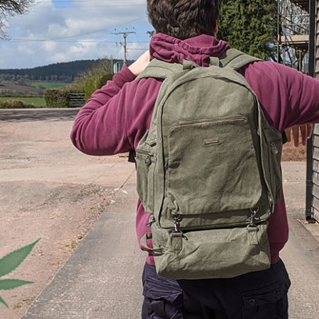 Are hemp bags good?