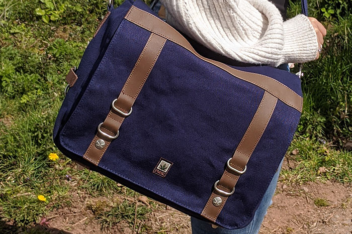 What are hemp bags for?