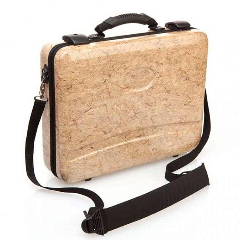 Hemp Composite Briefcase