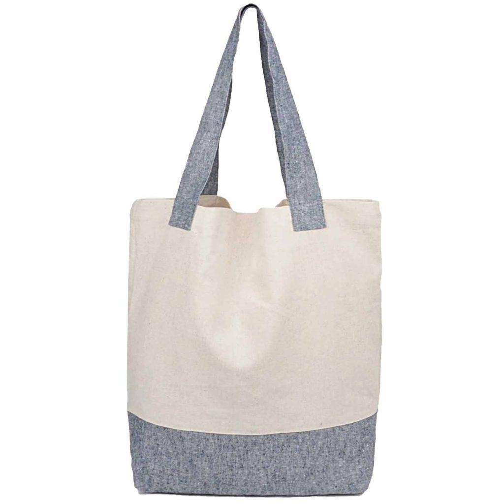 Sustainable Hemp Tote Bag